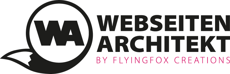 Webseitenarchitekt FLYINGFOX CREATIONS